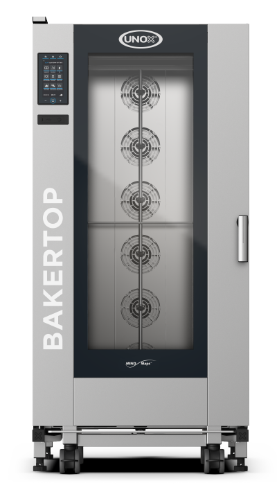 BAKERTOP MIND.Maps™ BIG PLUS XEBL-16EU-DPRS