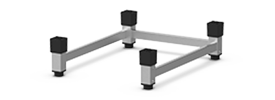 FLOOR POSITIONING ACCESSORIES Stand XWCRC-0013-F