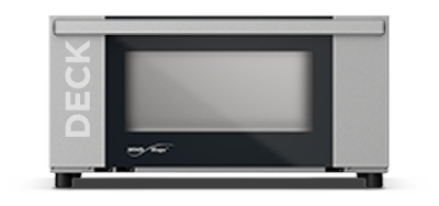 BAKERY SPECIAL ADD-ONS DECKTOP MIND.Maps™ static oven XEBDC-02EU-C