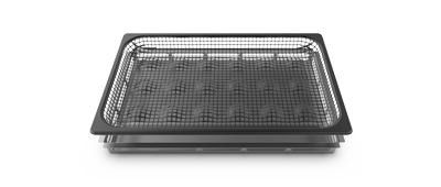 UNOX ORIGINAL TRAYS Eggs and frying GRP820