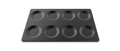 UNOX ORIGINAL TRAYS Eggs and frying TG936