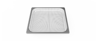 UNOX ORIGINAL TRAYS Steaming and Sous Vide GRP710