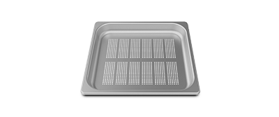 UNOX ORIGINAL TRAYS Steaming and Sous Vide TG710
